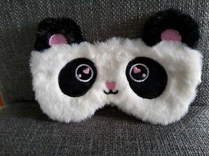 Panda Sleep Masks X 2