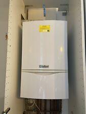 vaillant ecoTEC plus 837 combi Boiler