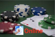 Zynga Poker - 50 Milliarden Chips - 50 B Pokerchips - schneller Versand