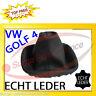 Schaltsack für Schaltknauf VW Golf 4 Bj.97-06 Kombi % Limousine schwarz > Neu <