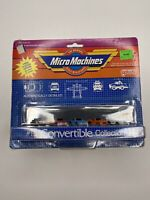 #19-Covertible Collection-Galoob Micro Machines