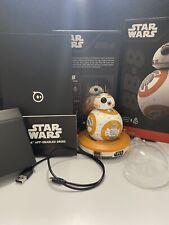 Sphero Star Wars BB-8 App-Enabled Droid Disney The Force Awakens BB8 R001