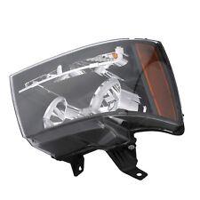 NEW for 07-14 Chevrolet Tahoe Right Halogen Head Light Lamp Composite GM2503263