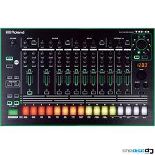 Roland Aira TR-8 Performance Drum Machine, TR808 and TR909 Kits