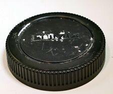 Panasonic Rear Lens Cap Lumix M4/3 Genuine OEM 14mm 12-42mm 12-60mm