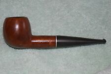 Jf-055 La Salle Century Old Briar Wood tobacco Smoking Pipe 5.25-inches estate