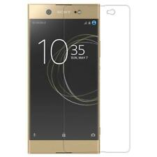 CLEAR 9H Hardness LCD Tempered Glass Screen Protector for Sony Xperia XA1 Ultra