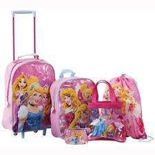 Disney Luggage Trolleys