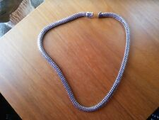 "John Hardy necklace 16"" Sterling Silver"