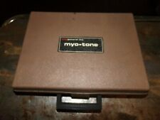 Mytone D0370 Kit in Case *FREE SHIPPING*