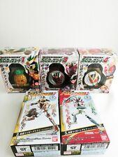 Kamen Rider Gaim Candy Toy Sound SG Lock Seed Pine Hibiki Agito Siguld Gridon