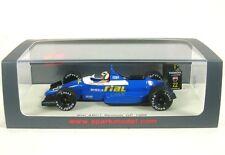 Rial ARC1 N° 22 Belge GP 1988 (Andrea De Cesaris)