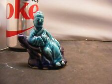 antique CHINESE PORCELAIN chinese porcelain figurine