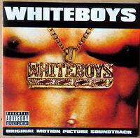 Whiteboys - Original Motion Picture Soundtrack - CD