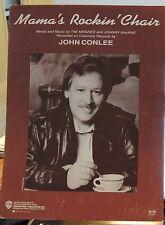 Mama's Rockin 'Chair-JOHN CONLEE - 1987-Sheet Music