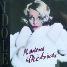 Marlene Dietrich Idole (compilation, 18 tracks, 1932-66) [CD]