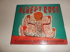 Cd   Flugzeuge im Flugzeugzimmer - Albert Ross