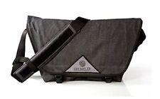 Crumpler The Seedy Three  Messenger Bag(Black)