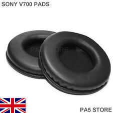 Replacement Ear Pads For SONY V700 MDR-V700DJ V500DJ Z700 Headphones -Quality UK