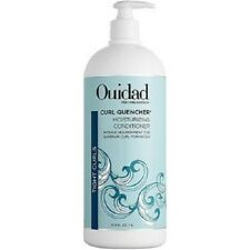 Ouidad Curl Quencher Moisturizing Conditioner 33.8 oz