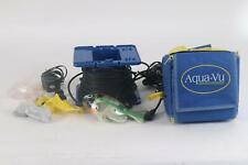 Aqua-VU AVSCT Complete Underwater Video Viewing System 656169000582