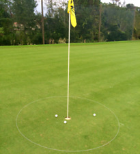 Golf Ring Package: 6 foot Ring