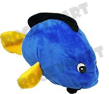 "10"" Blue Tropical (Plush) Fish RM3410"