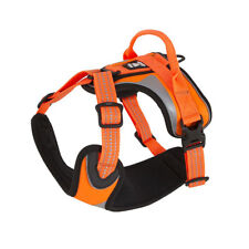 HURTTA DAZZLE DOG HARNESS HIGH VISIBILITY REFLECTIVE MULTIPLE SIZES & COLORS