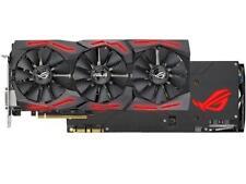 ASUS ROG GeForce GTX 1080 Ti STRIX-GTX1080TI-O11G-GAMING 11GB 352-Bit DX12 Video