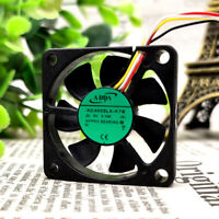 1pc ADDA AD3505LX-K7B 5V 0.10A 3507 3.5CM 4-wire Temperature Controlled Fan