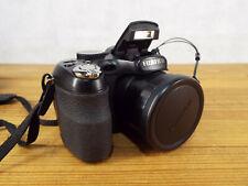 Fujifilm FinePix S Series S2940WM 14.0MP Digital Camera - Bundle