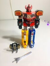 1991 Bandai Original Mighty Morphin Power Rangers MMPR Megazord Complete