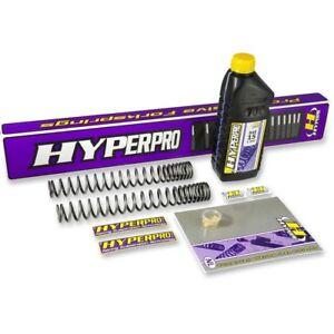Per Suzuki DL 650 V-Strom 2004 - 2015 Hyperpro Kit Molle Forcella Anteriore