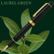 Platinum New #3776 CENTURY Fountain Pen Laurel Green Medium Nib PNB-13000#41-3
