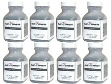 8pk - Toner Refill for Brother TN-420 TN-450 MFC-7240 7360N 7860DW 7460DN 7060D