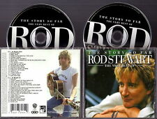 ROD STEWART - The Story So Far, The Very Best Of (34 Original Best Hits) 2  CD