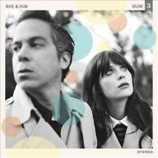 Volume 3 She Him 2013 Vinyl 180 GM