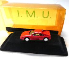 Ferrari 348   1:160 Spur N  OVP/Box IMU Metall  .  #N F4