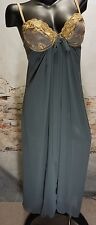 VICTORIA'S SECRET  LONG NIGHTGOWN SIZE  EXTRA SMALL