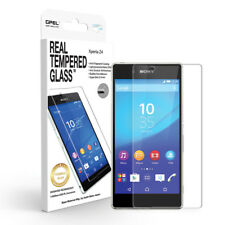 GPEL® Sony Xperia Z4 Premium Screen Protector, 9H HD Clarity Tempered Glass