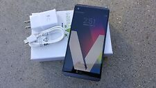 "LG V20 H918 64GB SIMPLE & ULTRA Mobile 4G Camera 5.7"" Android Smartphone Titan B"