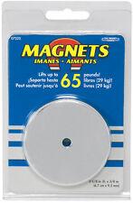 Master Magnetics Tv629097 265 D Round Base Magnet