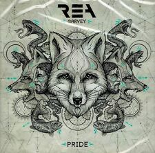 DVD NEU/OVP - Rea Garvey - Pride