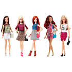 New Barbie Fashionista Doll - 5 Pack Model:23677990