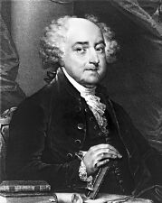 New 8x10 Photo: Founding Father & 2nd President of the United States John Adams
