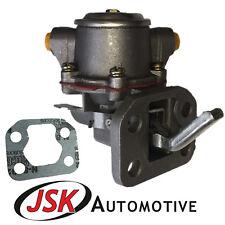 Fuel Lift Pump for Perkins 4-Cylinder A4.212 A4.236 A4.248 JCB 3C 3CX 3D 410 520