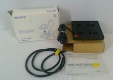Sony Discman Car Mounting Bracket CPM-203P New Open Box Complete Shock Absorb