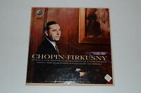 Chopin By Firkusny - Capitol Full Dimensional Sound PAO 8428 - FAST SHIPPING!