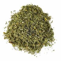 Marshmallow Dried Leaves & Stems Loose Herb 25g-75g - Althaea Officinalis