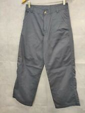 Kids Next Trousers Blue Size 13 Casual Wear